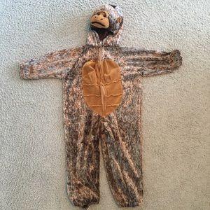 Monkey Costume 3T-4T